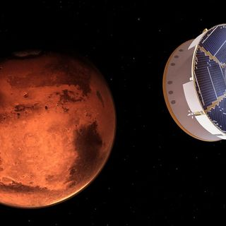 NASA's Perseverance, China's Tianwen-1 and UAE's Hope reach Mars this month