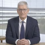 Tim Cook Ordered to Attend 7-Hour Deposition in Apple vs. Epic Games Lawsuit