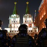 Russia warns Joe Biden it will retaliate against any U.S. sanctions over Alexei Navalny
