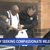 Bill Cosby denied 'compassionate release' amid COVID-19