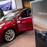 Elon Musk admits Tesla has quality problems