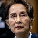 Ousted Myanmar leader Aung San Suu Kyi charged, days after military coup