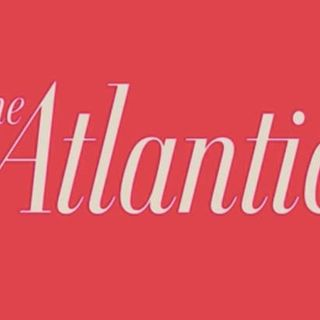 The Atlantic Is Accused of Stealing a Freelancer's Work, Denying Him Payment and Credit