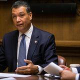 California's Alex Padilla gets choice Senate committee assignments