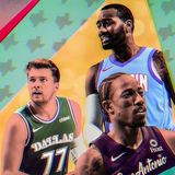 Can the NBA's Texas Trio Turn Things Around?