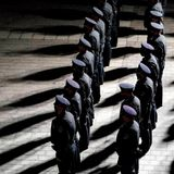 Shell-shocked and angry: Inside the Capitol Police force a month after the deadly attack
