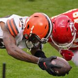 Clark Hunt thinks Competition Committee will look at end zone fumble rule - ProFootballTalk