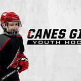 Canes to Fund New Girls Youth Hockey Program