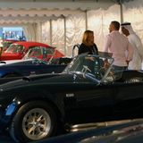 UAE vehicle trade hits $18.7bn in 9 months