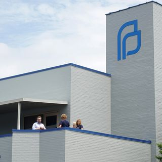 Texas Successfully Defunds Planned Parenthood   National Review