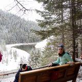 Revitalized Priest Lake cross country ski trails offer views, adventure