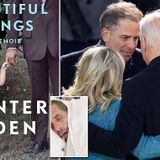 Hunter Biden is to publish a memoir about his battle with drugs