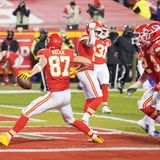 Andy Reid: We try to stay creative and have fun with our red zone offense - ProFootballTalk