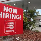 Economy adds 49K jobs in January, unemployment falls to 6.3 percent