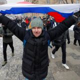 Russia Expels European Diplomats It Says Participated In Navalny Protests