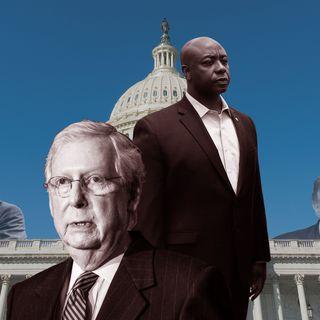 Surprise! Surprise! Republicans Care About Deficits Again!
