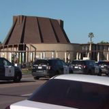 Shooting Near Clairemont Preschool Prompts Large Manhunt, Including SWAT
