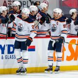 Luszczyszyn: Connor McDavid and Leon Draisaitl have put themselves in a new tier