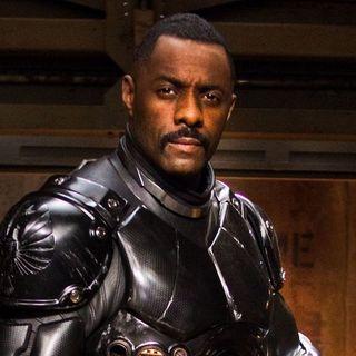 Idris Elba's Afrofuturist animated series coming to Crunchyroll