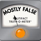 PolitiFact - Sen. Rick Scott misrepresents COVID-19's toll on state finances