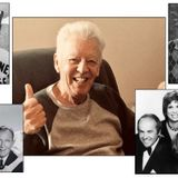 Roger Beatty, Writer of 'The Carol Burnett Show,' Dies at 87