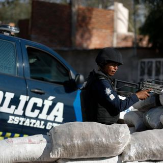 Coronavirus hits Mexican cartels and leads to shortages of meth and fentanyl as chemicals can't be sourced from China