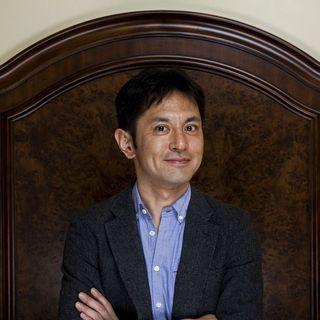 Goro Miyazaki on what makes a Studio Ghibli film: 'I wish somebody could give me an answer'