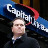 Capital One Is the One to Blame for Exposing Your Data