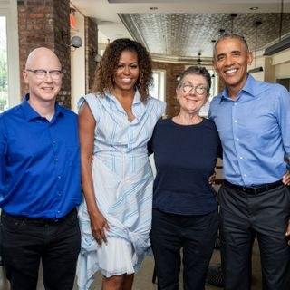 Netflix & The Obamas' Higher Ground Set TV & Film Slate Including 'Firekeeper's Daughter' Adaptation, Tenzing Norgay Feature & National Parks Docuseries