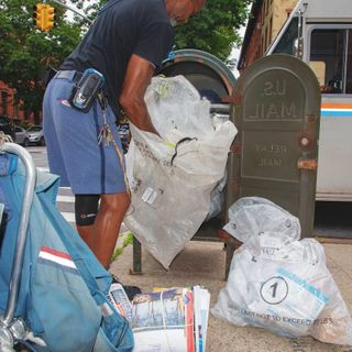 What Biden and the Democrats have planned for the USPS