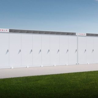 Tesla launches its Megapack, a new massive 3 MWh energy storage product