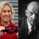 Today's GOP Establishment Has Some Alarming Similarities to Russia Before the Bolshevik Revolution