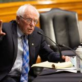 Progressives frustrated by Biden's willingness to compromise on $1,400 stimulus checks