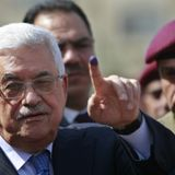 Palestinian leader's path to elections is fraught with peril
