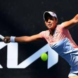 Ankita Raina becomes fifth Indian woman to feature in Grand Slam main draw
