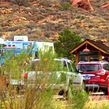 Zion National Park is No. 10 in ranking of most dangerous U.S. parks