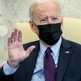 Joe Biden Will Hold Regular Addresses Following Tradition of FDR's Fireside Chats