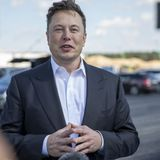 Elon Musk pledges $100 million for new X Prize carbon removal competition