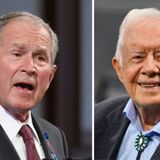 The expert witnesses the Senate needs: Call America's four other living ex-presidents to testify against Trump