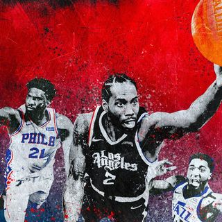 NBA Power Rankings: Can Anyone Catch the Lakers?