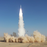 OneSpace launches another private carrier rocket