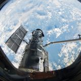 Happy 30th, Hubble! Science Channel celebrates space telescope icon with special tonight.