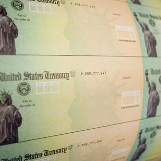 House Dems call for $1,400 stimulus checks, no change to income thresholds in new plan