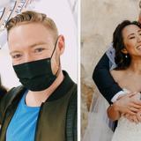 San Francisco Newlyweds Stuck on Honeymoon in Sri Lanka Amid Coronavirus Pandemic