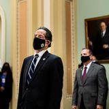 "Donald Trump's free speech defense ""utterly baseless,"" House impeachment managers argue"