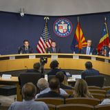 Arizona Senate fails in attempt to hold Maricopa County supervisors in contempt over election audit