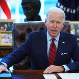 Biden Doesn't Need and Shouldn't Want the Votes of the Sedition Caucus or the Obstructionists