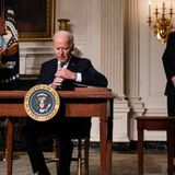 What Would It Take To Reach Biden's Carbon-Free Electric Power Goal by 2035?