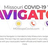 Missouri launches online COVID vaccine registration