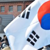 Lawmaker: South Korean president's son accepted $13,000 in coronavirus relief